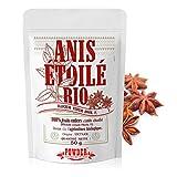 Powder Anice Stellato - 50 g