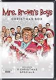 Mrs. Brown's Boys: Christmas Box (Christmas Crackers / Crackin' Christmas / Christmas Treats)