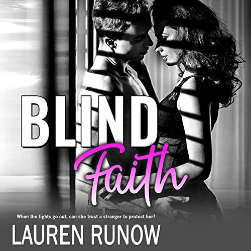 Couverture de Blind Faith