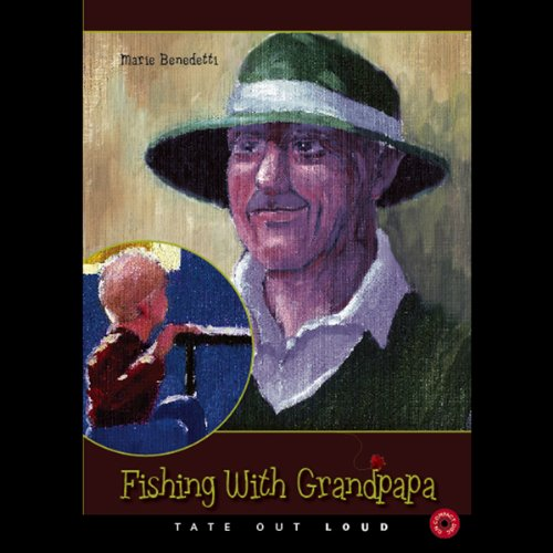 Fishing with Grandpapa copertina