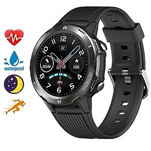 Blackview Smartwatch,Reloj Inteligentes Deportivo Fitness Tracker Hombre Mujer,Impermeable 5ATM Pulsera de Actividad… 13