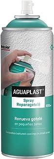 comprar comparacion PINTURA AGUAPLAST REPARA GOTELE SPRAY 400 ML