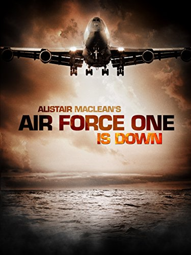 Alistair Maclean's Air Force One Is Down [dt./OV]