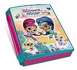 IMC Toys Shimmer&Shine Diario Segreto Elettronico, 275027SS...