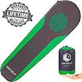VENTURE 4TH Self Inflating Camping Pad - No Pump or Lung Power...