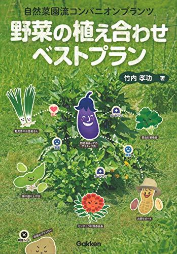 野菜の植え合わせベストプラン