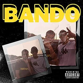Bando (feat. S-Erre)