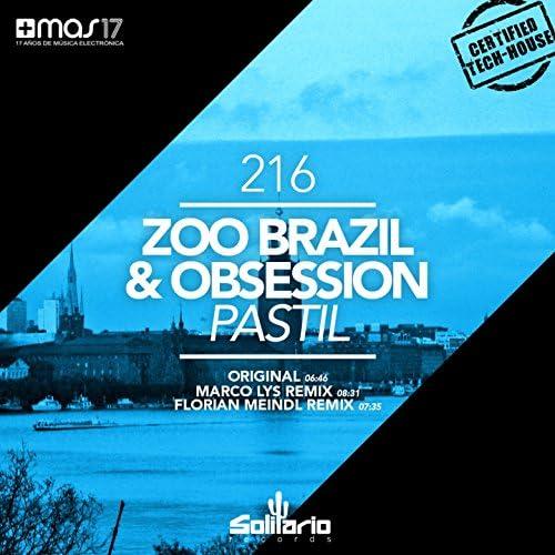 Zoo Brazil, Obsession