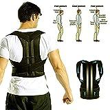 Waist Braces Full Back Posture Corrector Support Belts Shoulder Brace Spinal Straightener Improve