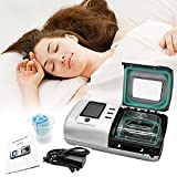 Anti-Snoring Devices, Portable Reliable Equipment Suit for Daily Home & Travel Use (2.8 Inch C-Pap)