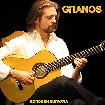 Éxitos en Guitarra (Instrumental)
