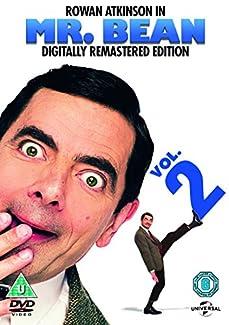 Mr. Bean - Vol. 2