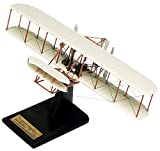 """Mastercraft Collection Wright Brother Flyer """"Kitty Hawk"""" Plane Flyer Airplane Model Scale:1/32"""