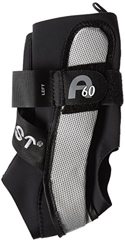 Aircast 02TML A60 Stabiliser Ankle Brace, Left, Medium