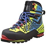 Boreal Triglav, Zapatillas de Senderismo Hombre, Multicolor (Multicolor 001), 47 EU
