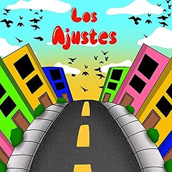 Los Ajustes (feat. Aalien ET & Anonimous el Que Improvisa)