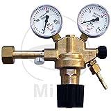 EWO, Riduttore di pressione per bombola d'ossigeno, 10 bar, 120403.0...