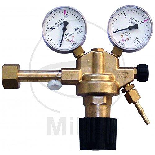 EWO Flaschendruckminderer Sauerstoff 10 bar, 120403.0