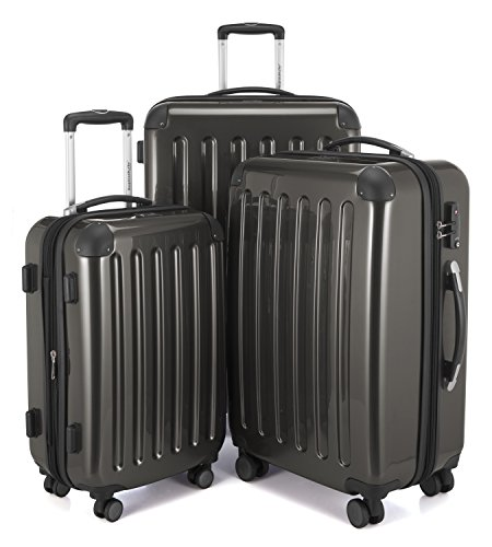Hauptstadtkoffer Luggage Set