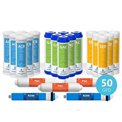 Express Water – 3 Year Reverse Osmosis System ...