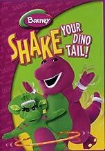 Bj Of Barney