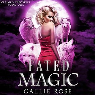 Fated Magic cover art