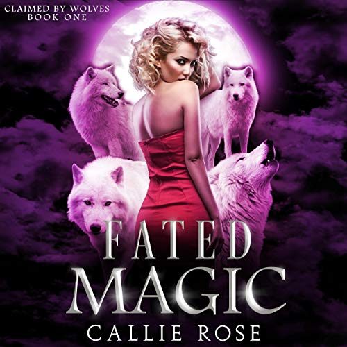 Fated Magic  By  cover art