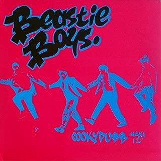 Beastie Boys / Cooky Puss / Beastie Revolution