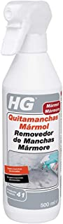HG 227050109 - Quitamanchas mármol /piedra natural (envase de 0,5 L)