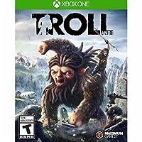 Troll and I XBOX ONE トロールと私テレビゲーム 北米英語版 [並行輸入品]