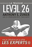 Level 26 - La trilogie : Level 26 ; Dark Prophecy ; Dark Revelations
