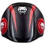 Venum Elite Belly Protector - Black/Red - One Size