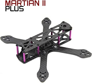 martian ii frame build