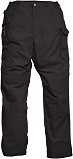 5.11 Women's TACLITE PRO Tactical Pants, Style 64360, Black, 8/Regular