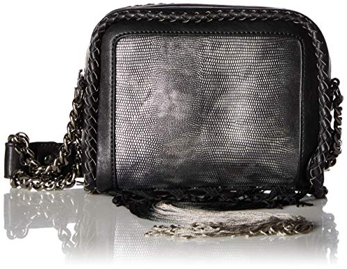 Circus by Sam Edelman Alice Shoulder Bag, Black