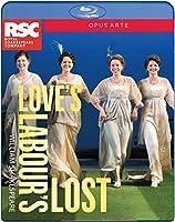Love's Labour's Lost [Blu-ray]