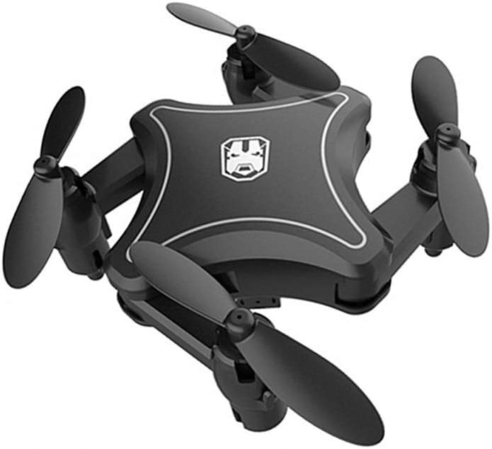 Slreeo Import Foldable Drone Complete Free Shipping Real-time Aerial Transmission Phot Image