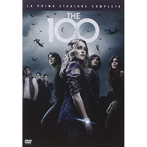 The 100 Stg.1 (Box 3 Dvd)