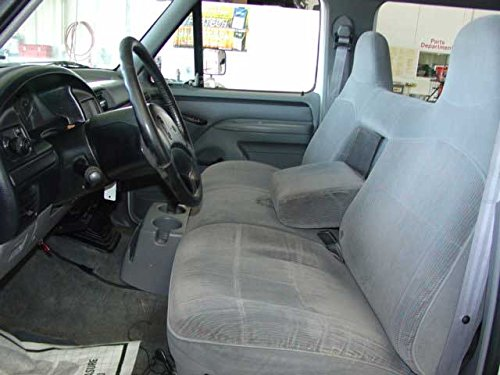 ford 1994 bench seat cover - 8