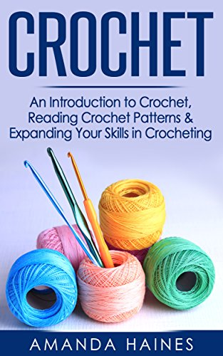 B7A.Book] Free Download Crochet: An Introduction to Crochet, Reading ...