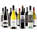 Customer Favourites Mixed Wine Case - 12 Bottles (