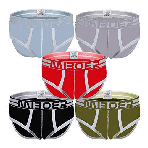 Louis Rouse Herren Boxershorts Ice Silk Short Bein -  -  Large