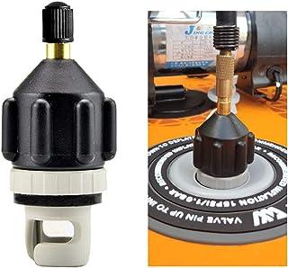 Guillala Multi-functional Air Pump Converter Air Pump Adapter Premium SUP Inflatable Pump Electric Compressor Adaptor Perf...