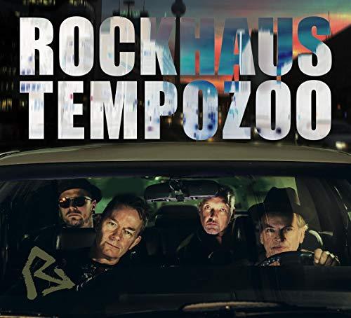Rockhaus: Tempozoo (Audio CD)