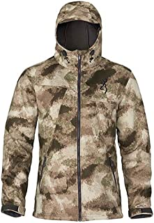 browning hell's canyon speed hellfire jacket