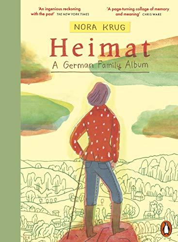 Heimat: A German Family Album (English Edition)