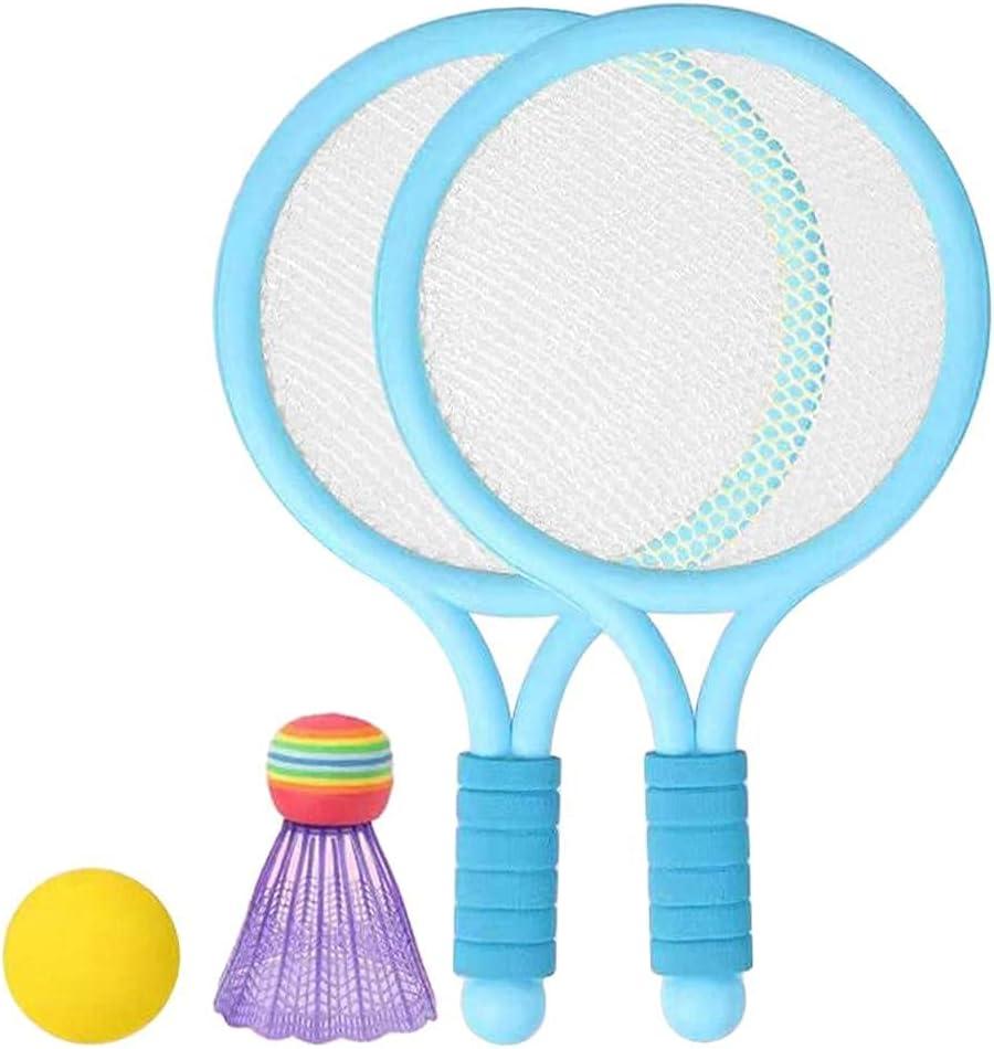 Estrella-L Childrens Badminton Minneapolis Mall Racket Set Childre Sports Max 60% OFF Cartoon