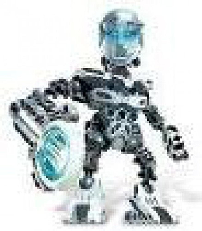 Lego Bionicle Matoran of Metru Nui Mini Box Set Figure  8612 Ehrye (White)