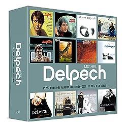 L'Essentiel des Albums Studio 1964-2009 [Coffret 13 CD]