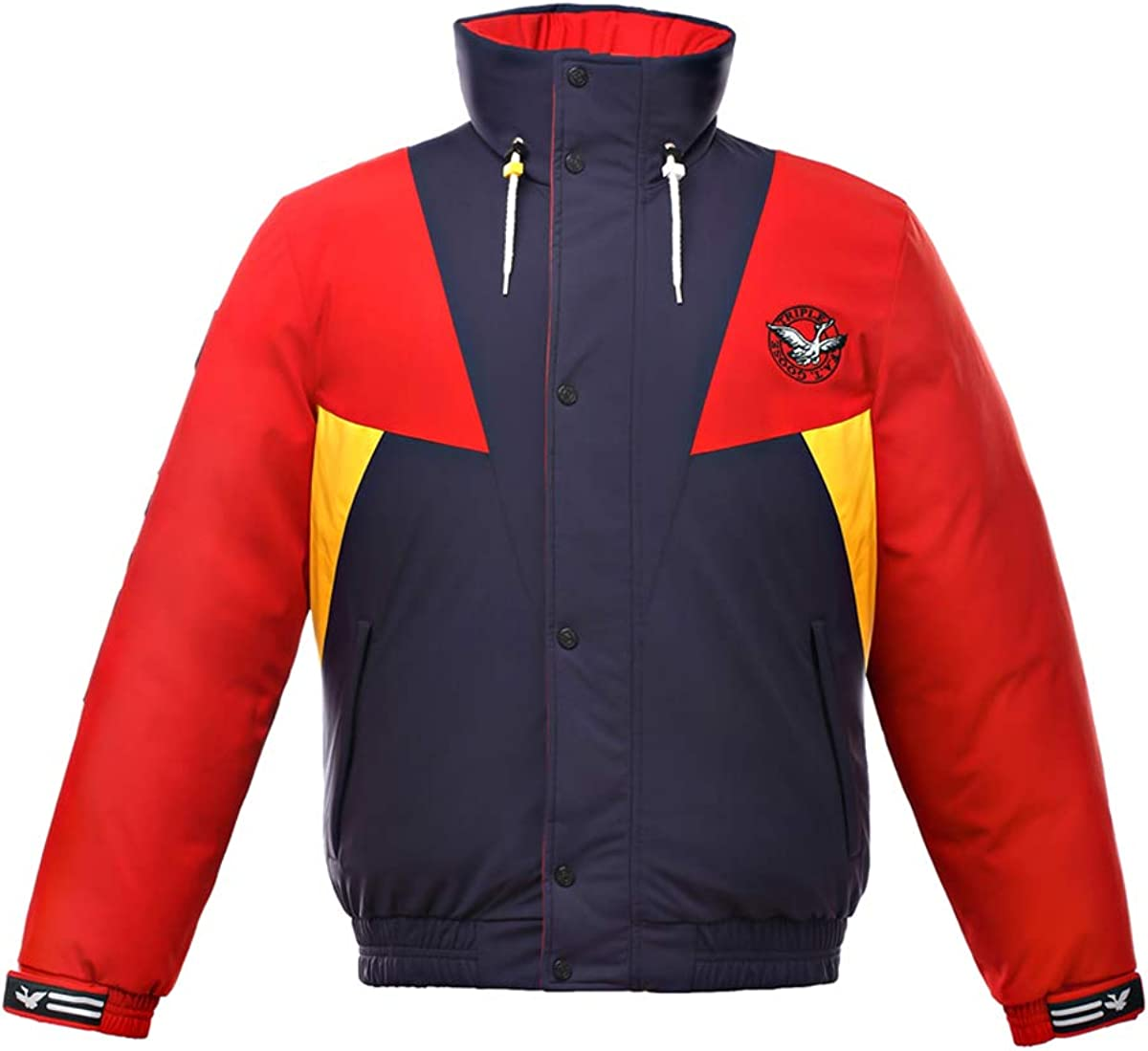 Triple F.A.T. Goose Parkchester Mens Down Originals Bombing Wholesale free shipping Jacket Col